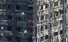 After London fire, PM says other tower blocks have combustible cladding