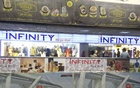 Shopper allegedly assaulted at Infinity store in Bashundhara City shopping complex