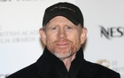 Director Ron Howard poses for photographers at the British Academy Film Awards Nominees Party at Kensington Palace in London, Britain February 11, 2017. Reuters