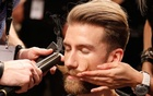 Beard trends for summer