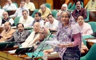 PM Hasina says govt won't take extra loans from banks
