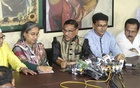 Awami League warns its leaders against depositing money in Swiss banks