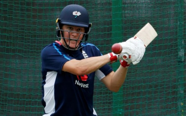 Ballance recalled for first Test against South Africa