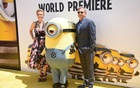 'Despicable Me 3' rules, 'Baby Driver' shows strong, Will Ferrell's 'House' collapses