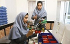 Denied US visas, all-girl Afghan robotics team to watch their creation compete via Skype