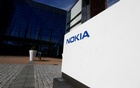 A Nokia logo is seen at the company's headquarters in Espoo, Finland, May 5, 2017. Reuters
