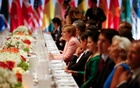 G20 communique agreed apart from climate issue: EU officials