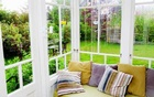 Make your home look lively during rainy season