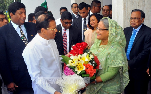 President's visit to Bangladesh: Several bi-lateral agreements signed