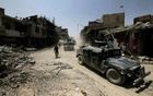 Iraq faces pockets of IS resistance in Mosul's Old City