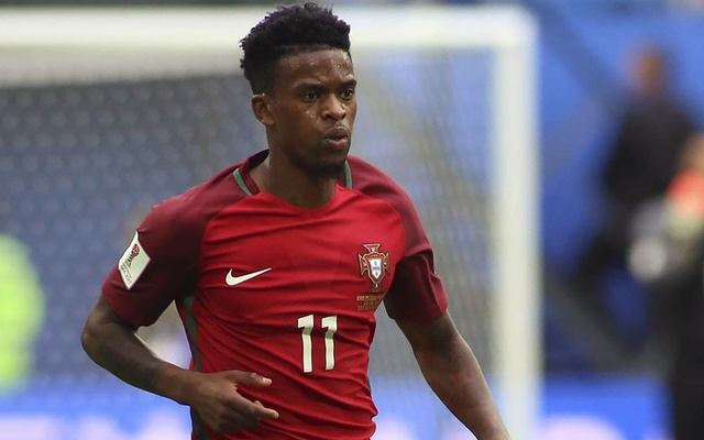 Nelson Semedo: Barcelona agree deal for Benfica right-back