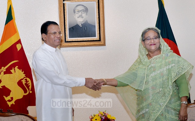 There Is Nothing We Will Not Do For Sri Lanka Bangladesh FM