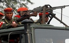 Five Congo rangers killed in joint army operation to rescue US journalist