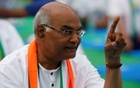 India set to crown candidate with Hindu nationalist roots as next president
