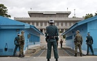 South Korea proposes military talks with North