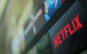 Netflix faces competition at home and abroad from streaming video providers such as Amazon's Prime Video and YouTube. Reuters file photo