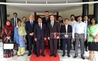 Hungary offers Bangladesh arsenic containment project