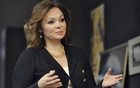 Russian lawyer who met Trump Jr. says ready to testify to Congress