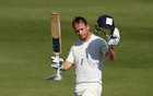 Westley to make England debut in third South Africa Test