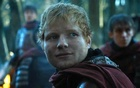 Ed Sheeran spring cleans Twitter after 'Thrones' cameo