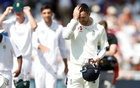 Pietersen slams England top order after South Africa rout
