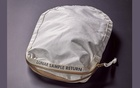 Neil Armstrong's Moon bag auctioned for $1.8 million