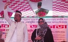 Jamaat leader's daughter gets berth in Mahila AL for being wife of ruling party MP