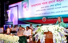 Hasina emphasises continuation of Awami League in govt for development
