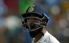 India's Rahul to miss Galle Test with fever
