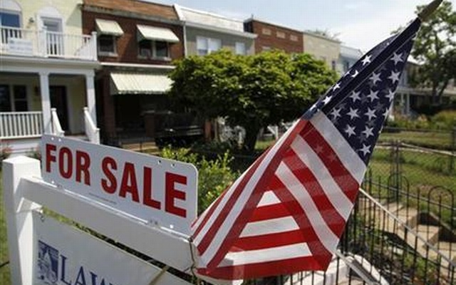 Chinese investors set new record buying USA real estate