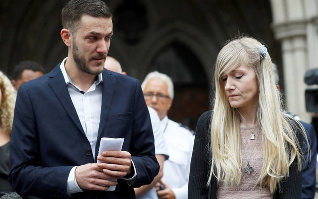 Baby Charlie Gard's doctors receive death threats