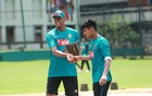 Mustafizur's bowling action unlikely to be changed, says mentor Walsh