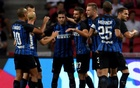 Eder strikes twice as Inter ease past Bayern in Singapore