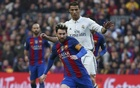 El Clasico set to turn up heat in Miami