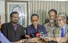 No need to lose faith in Election Commission, says Ershad