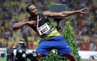 Never bet against Bolt, says Bailey