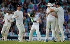 Stokes' burst leaves South Africa facing defeat