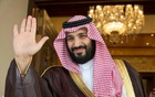 Saudi crown prince announces plan for Red Sea tourism project