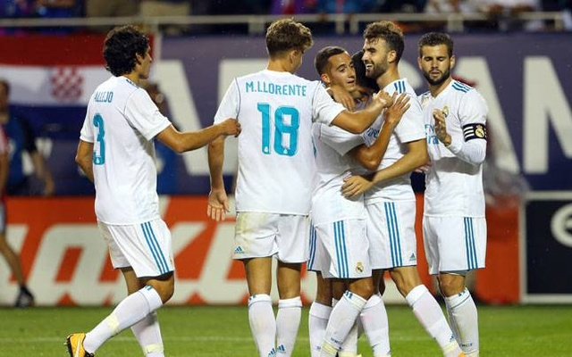 MLS All Stars in Chicago to battle Real Madrid