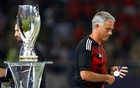 United interest in Bale is over says Mourinho after Super Cup loss