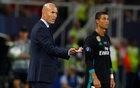Zidane left with dilemma after Super Cup success