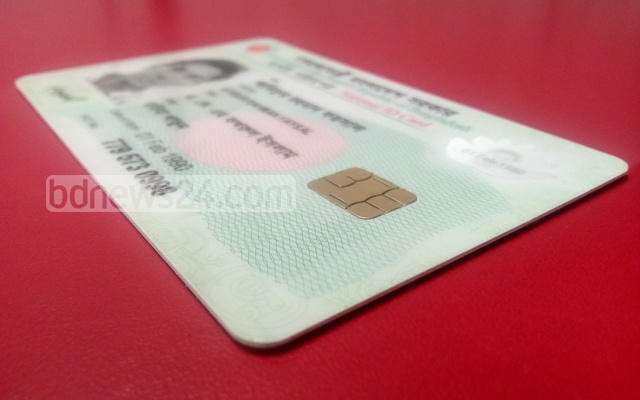 Bangladesh looks to Singapore to trial offshore NID card project for expats