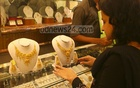 Jewellers hike gold prices again in two weeks