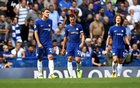 Champions Chelsea beaten at home in first game