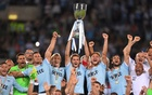 Lazio beat Juventus 3-2 in dramatic Italian Super Cup
