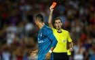Real to appeal Ronaldo card: Zidane