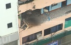 Police cordon off Dhaka hotel to arrest suspected militant