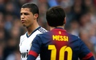 Messi, Ronaldo and Buffon on UEFA player of the year shortlist