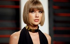 File photo: Singer Taylor Swift arrives at the Vanity Fair Oscar Party in Beverly Hills, California, US on Feb 28, 2016. Reuters