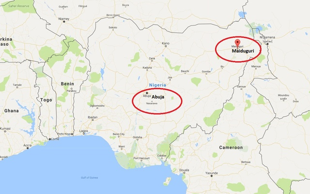Army launches strike forces against Boko Haram in north east